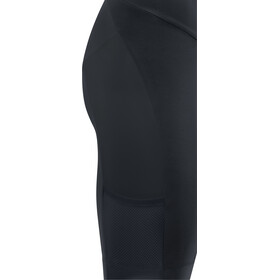 GORE WEAR C3 Short Tights Damen black
